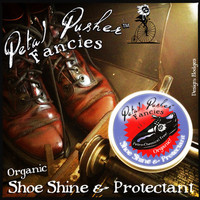 Organic Shoe Shine & Protectant