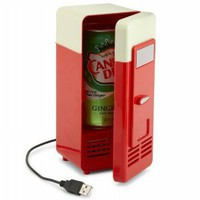 Mini Fridge, X-treme Geek USB
