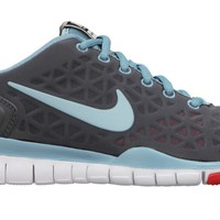 Amazon.com: NIKE FREE TR FIT 2 WOMENS 487789-014: Shoes