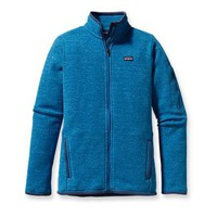 Patagonia Women's Better Sweater™ Jacket