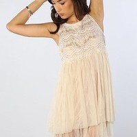 Amazon.com: LA Boutique The Angelica Dress: Clothing