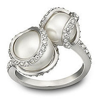 Jewelry - Rings - Nude Double Ring