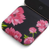 You're in Charge iPhone Battery Pack in Blossoms | Mod Retro Vintage Wallets | ModCloth.com