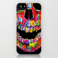 Punk Chromatic Skull IPhone 4/4s Ca.. on Luulla