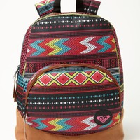 Fairness Backpack - Roxy