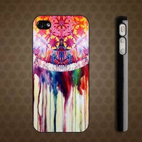 Dream Catcher iPhone 4 / 4S case iPhone 5 case Samsung Galaxy S2 case