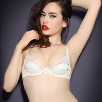 View All Bridal by Agent Provocateur - Fifi Bra