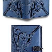 Product Detail (Special Order - Butterfly Leather Journal)