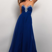 Homecoming dresses by Blush Prom Homecoming Style 9388