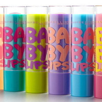 Lot of 6 Maybelline Baby...