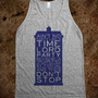 Time Party Tank - Awesome Tanks