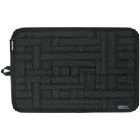 Cocoon CPG10BK GRID-IT Organizer, 12 x 8 Inch, Black