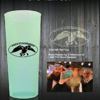 Amazon.com: Duck Commander 16oz Si Robertson Tea Cup - Duck Dynasty: Kitchen & Dining