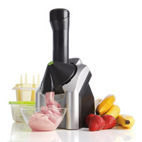 Yonanas Frozen Treat Maker at BrookstoneBuy Now!