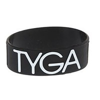 Tyga Rack City Rubber Bracelet - 156210