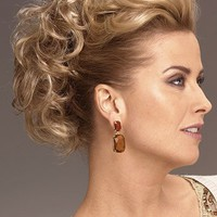 Raquel Welch Updo Curls Synthetic Hairpiece • Raquel Welch