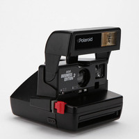 Urban Outfitters - Polaroid Business Edition Camera Kit By Impossible Project