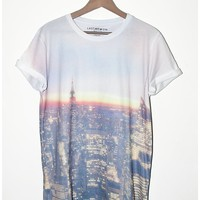 NYC Haze Tee | Last But Won