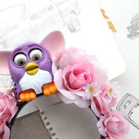furby crown