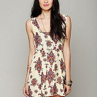 Free People Clothing Boutique > Peace Train Cali Dress