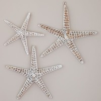 Wicker Starfish