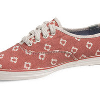 Keds Lace Up Canvas &amp; Leather Sneakers for Girls, Teens &amp; Women | Keds.com