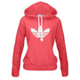 adidas Originals Collegiate Fleece Hoodie - Women&#x27;s at Foot Locker
