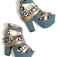 Danger De Vil Platform - &amp;#36;79.99