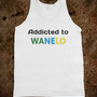 Addicted to Wanelo - Mermaid in Disguise