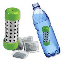 Botlfilter, Portable Water Bottle Filter