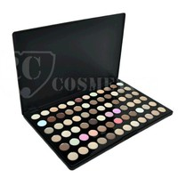 Royal Care Cosmetics Pro 72 Color Neutral Eyeshadow Palette Eye Shadow
