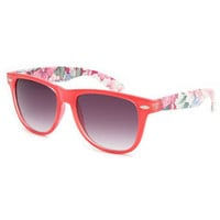 FULL TILT Ambrosia Sunglasses 211795398 | Sunglasses | Tillys.com