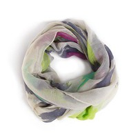 Watercolor Scarf - 2020AVE