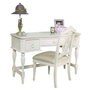 Vanity | Expressions Collection in Antique Off White | FOW