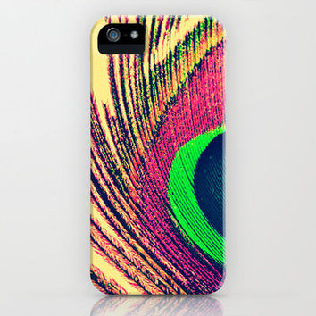Peacock 3 iPhone Case by SSC Photography | Society6