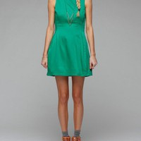 Wimbledon Shift Dress