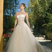 Wedding Dress by Miss Kelly | GB | ASOS Marketplace