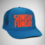 'Sunday Funday' Trucker Hat