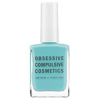 Amazon.com: Obsessive Compulsive Cosmetics Nail Lacquer Pool Boy 0.5 oz: Beauty
