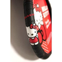 Amazon.com: Hello Kitty Car Steering Wheel Cover - Ribbon: Everything Else