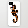 SEA LEOPARD iPhone Case by catspaws | Society6