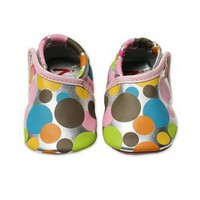 Gumballs Slip On Shoe | Zutano: Clothes Unique As Your Baby
