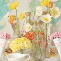 Decor inspiration / pretty colours