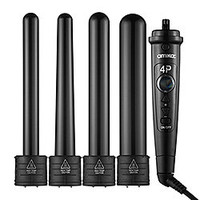 Amika 4P Interchangeable Barrel Curler Set: Shop Flatirons, Stylers & Curlers | Sephora