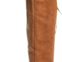 Naughty Monkey Women's Bullet Knee-High Boot
