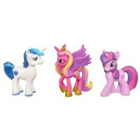 Amazon.com: My Little Pony Pony Wedding Set: Toys & Games