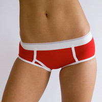 American Apparel: American Apparel Brief Women's, at 15% off!