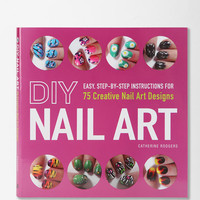 Urban Outfitters - DIY Nail Art By Catherine Rodgers