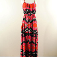 Mecca Maxi Dress by Envi.  www.leeandbirch.com