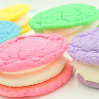 Tookies Sweet Sugarpies Buttercreme Cookie-Wiches-20 Pack